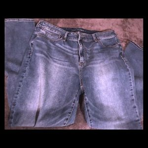 Chico's Jeggings Size 2.5